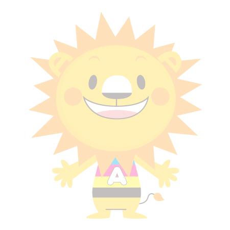 アサヒ印刷キャラクター