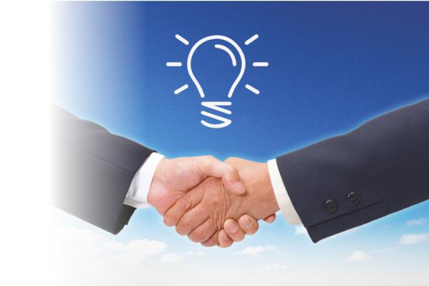 当社では、お客様の思いに寄り添った企画立案を致します