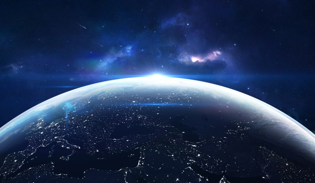 宇宙のイメージ画像